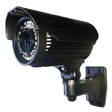 Wide Angle 1/3 SONY CCD 480TVL 2.8-12mm Outdoor NIGHT VISION CCTV BULLET CAMERA