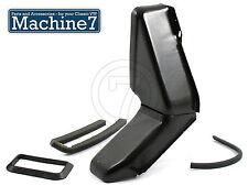 Classic VW Beetle T1 Engine Tinware Twin Port Doghouse Tin Black Set Bug Camper