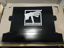 Games Workshop Shelf Spacer Boxes - Full pack of 20 new.
