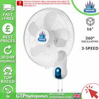 Wind King 360 Oscillating Pedestal Fan 16in