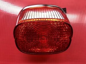 Harley Davidson 1999-2020 Dyna Road King Softail Tail Light
