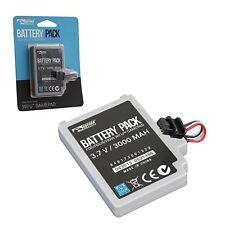 Batterie Rechargeable 3000mAh 3.7V Pour Manette GamePad Nintendo Wii U WiiU