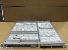 Sun SunFire X4100 M2 - 2x AMD 2216 2.40GHz, 4GB, NO HDD 1U Server - 602-3887-01