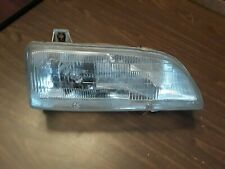 1989 - 1992 Geo Prism Prizm Passenger Right headlight head light DEPO