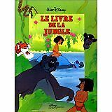 Walt Disney Company - Le Livre de la jungle - 1993 - Cartonné