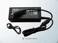 4-Pin AC Adapter Power For LaCie 301108U 301108UR d2 HD Quadra 320GB Hard Drive