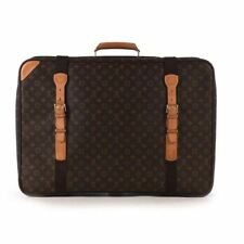 Louis Vuitton Canvas Luggage