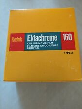 KODAK EKTACHROME 160 SUPER 8 FILM TYPE A  Same Lot Exp 6/1989 Total 14 PriceEach
