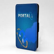 Para Apple iPod Video Juego de funda para estuche Abatible Touch Portal de Arte-T2405