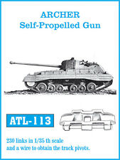 FRIUL ATL-113 1/35 ARCHER Self Propelled Gun