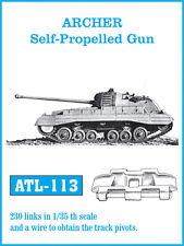 FRIUL ATL-113 1/35 ARCHER Self Propelled Gun