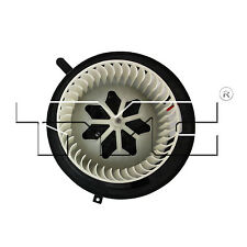 BMB003 AC Heater Blower Motor for BMW 325 323 328 330 E91 X3