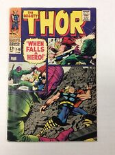 The Mighty Thor #149 (Marvel 1968)