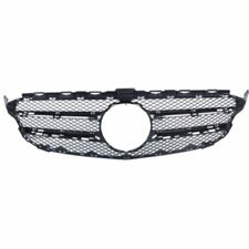 For C300 15-16, Grille Assembly, Textured Black, Plastic