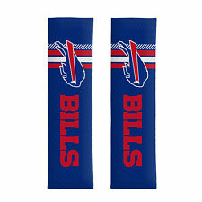 Buffalo Bills NFL Rally Seat Belt Pad Set of 2