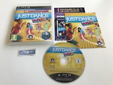 Just Dance Kids - Sony PlayStation PS3 - PAL FR - Avec Notice