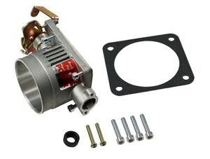 75mm Satin Throttle Body 1996-2004 Mustang GT 4.6 Professional Products 69223