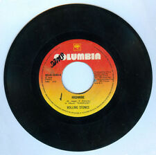 Philippines ROLLING STONES Highwire 45 rpm Record