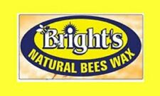 Bright's Natural Beeswax Products