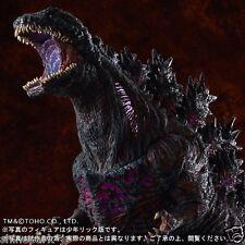 X-Plus Toho Large Monsters Shin Godzilla 2016 w/ Roar head Toy Ric Limited