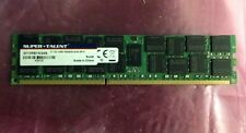 Super Talent W13RB16G4S 16GB (1x 16GB) DDR3 ECC RAM PC3-10600 1333MHz