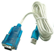 USB to Serial Cable DB9 (TechByte)