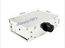 DC Motor Speed PWM Controller 12V 24V 36V 48V 50V 30A Motordrehzahlsteuerung
