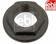Rear Axle Nut /Hub Nut BMW E30 3 Series FEBI 04056, BMW 33411125664