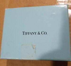 Sterling Silver Tiffany & Co. Shell Bookmark  Read Description