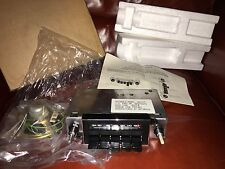 Vintage NOS Motorola Model HA1115 AM Transistor Radio GM FORD CHEVY MOPAR + bn