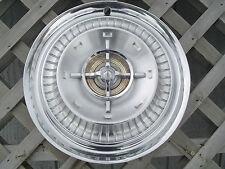 1959 59 BUICK LESABRE ELECTRA HUBCAP WHEEL COVER CENTER CAP VINTAGE CLASSIC
