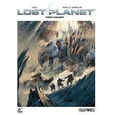 Lost Planet by Guillaume Dorison (2013, Hardcover)