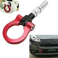 18mm Car Auto Trailer Hook Ring Eye Race Tow Towing Front Rear For Japan Model