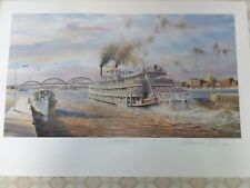 "Michael Blaser Limited Edition Print...""REMEMBRANCE III """