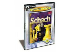 GAME NOW SCHACH 3D 21.V - GUT