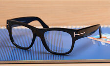 New Arrival Tom Ford Retro Big Myopia Glasses Frame 5040 Black Eyeglasses Unisex