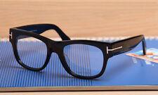 New Arrival Tom Ford Retro Big Myopia Glasses Frame 5040 Black Eyeglasses Unisex