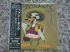 FUZZY DUCK ST RARE OOP JAPAN MINI-LP CD