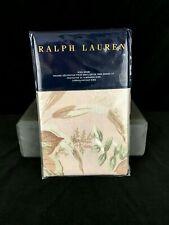 Ralph Lauren ANNANDALE Lindsley KING Pillow Sham New