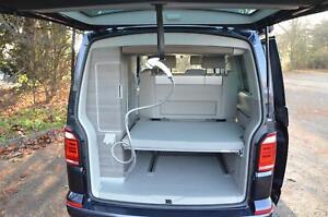 VW California Ocean / Grand 600 / Grand 680 Shower Attachment Hose  Only