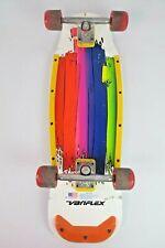 Vintage Variflex Prism Skateboard Old School 80s Santa Cruz 29x9.5