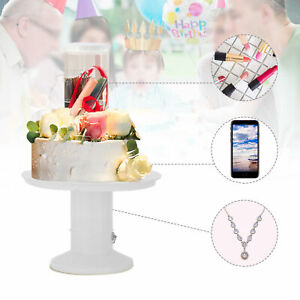2 in1 Surprise Popping Cake Stand Kids Birthday Cake Holder Wedding Party Decor