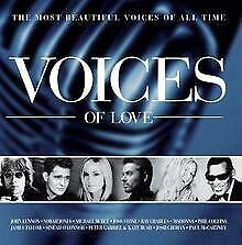 Voices of Love von Various Artists | CD | Zustand neu