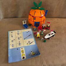 3834 Lego Complete SpongeBob SquarePants Good Neighbors at Bikini Bottom figure