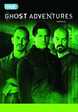 NEW Ghost Adventures Volume 12 (DVD)