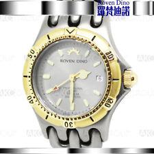 Roven Dino Talon Titanium 8008WZX14 Swiss Movement Womens Watch