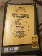 Defender Amazon Kindle Fire Screen Protector