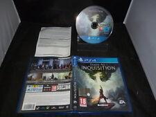 PS4 Dragon Age Inquisition _ per Console Sony PS4 PAL ITA