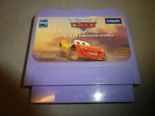 Vtech V tech,Spiel VSmile V Smile: Disney Pixar CARS Vollgas in Radiator Springs