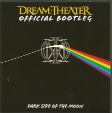 Official Bootleg: Dark Side Of the Moon [Obi] * by Dream Theater (CD, 2005)